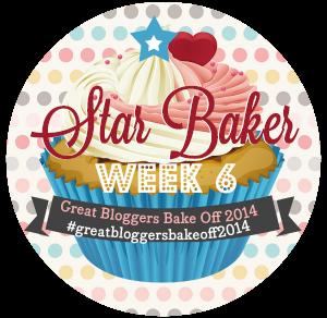 #GreatBloggersBakeOff2014
