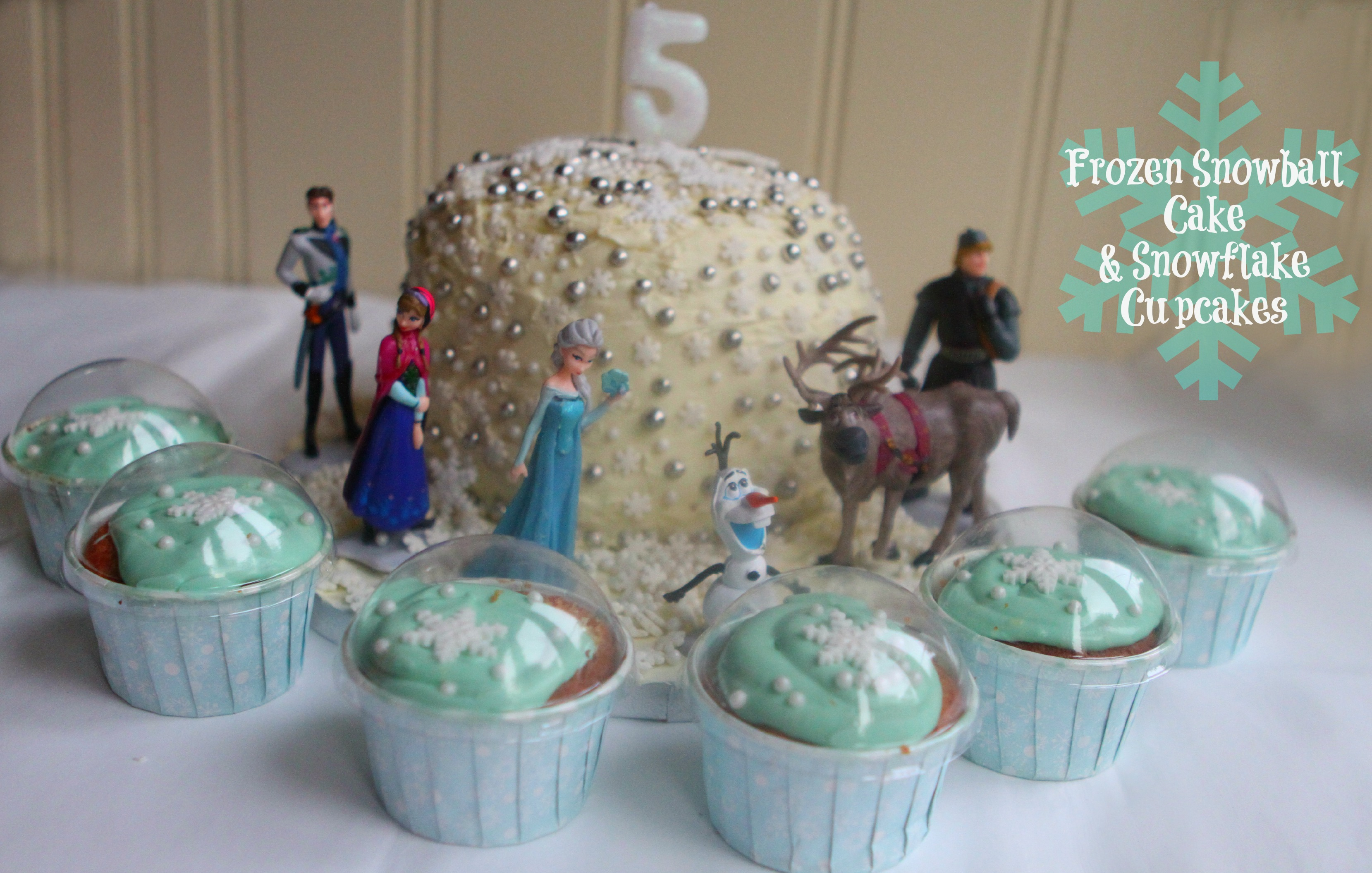 Freezable Cake Recipes Uk: Frozencakebadge
