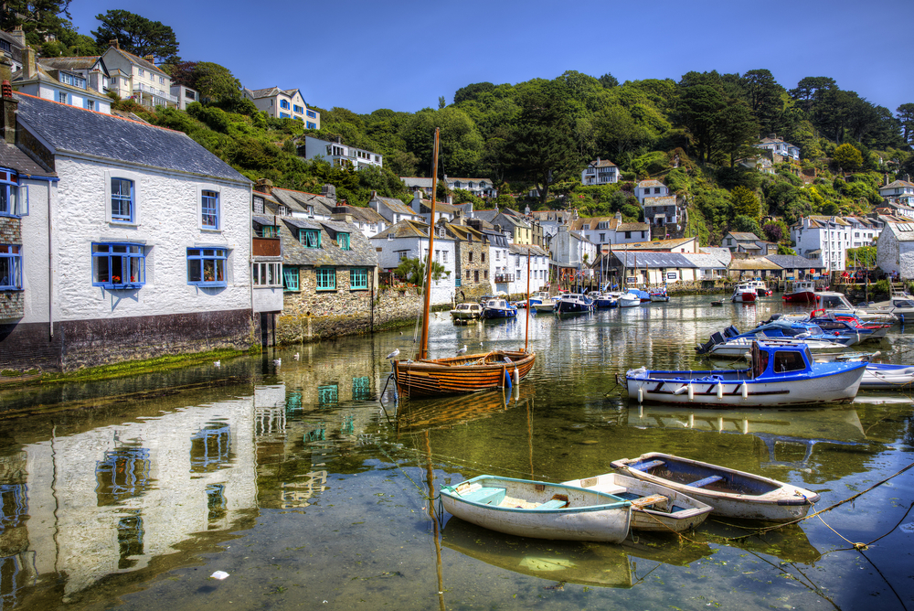 Boutique Hotels Falmouth Cornwall