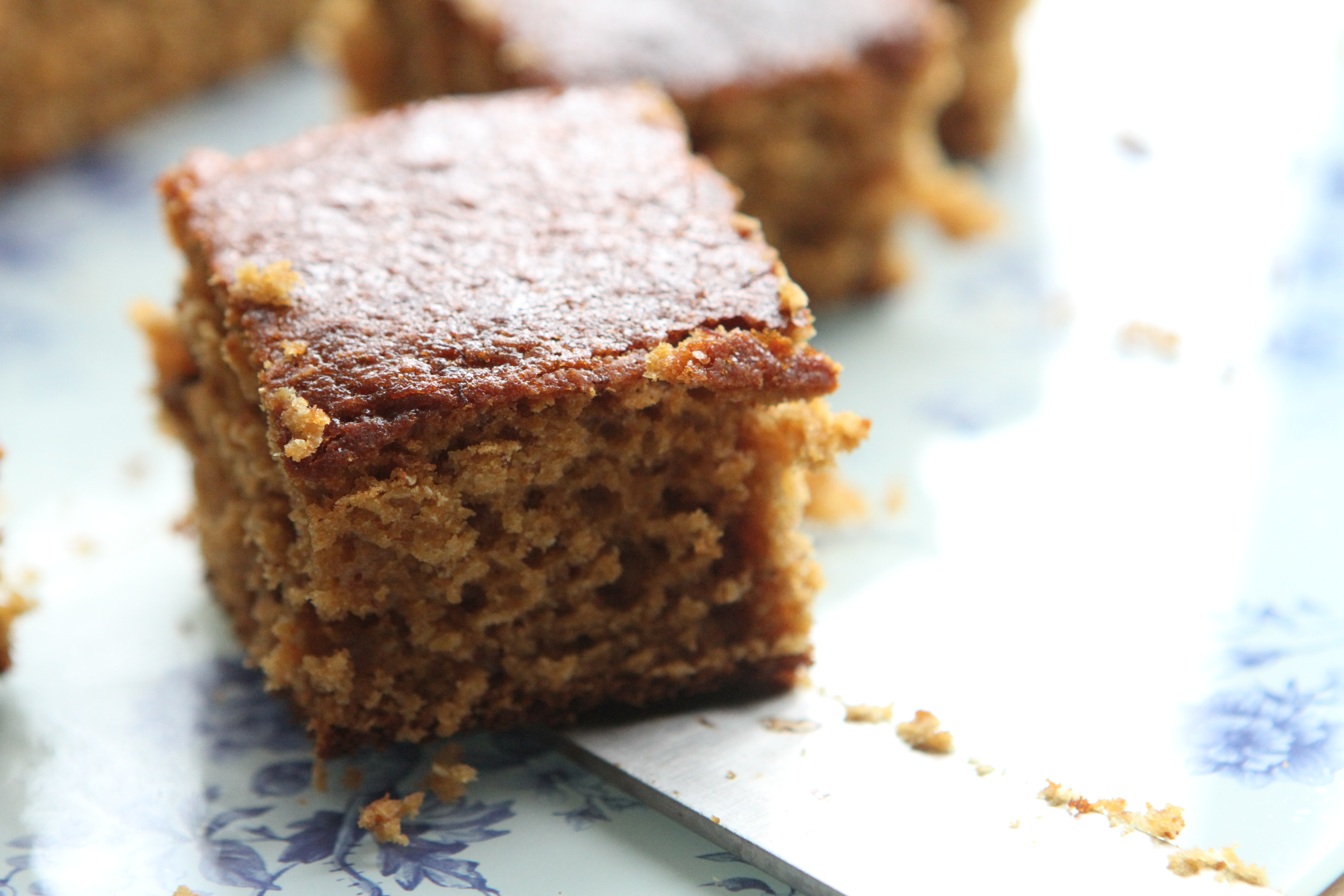 Dairy-Free Banana-Date Cake Recipes — Dishmaps